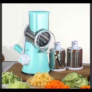 Other - Hand Crank Multi Food Processor